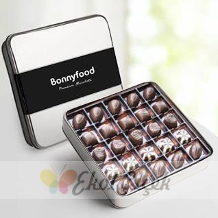 Özel Tatlar Çikolata Kutusu 300 gr