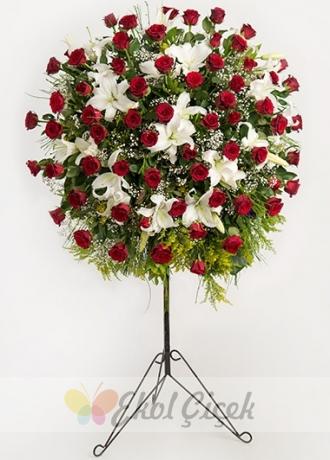 Beyaz Kırmızı Büyü